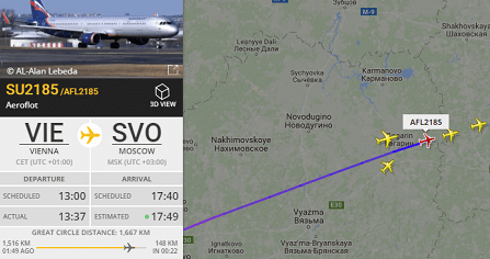 Check flight status, aircraft on the online map and follow flights live