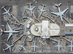 The busiest and biggest airport in the World, Europe, UK and US