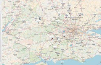 CasperFlight - best radar tracker