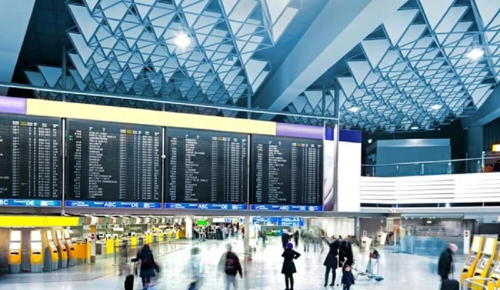 Heathrow Flights Online Desk
