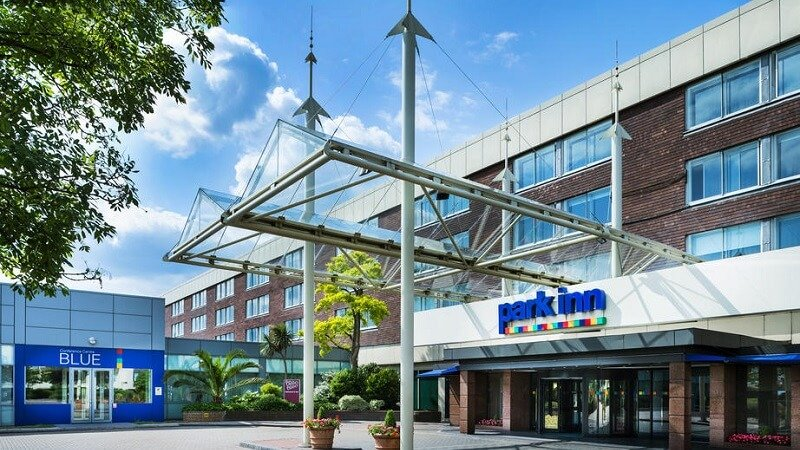 Park Inn by Radisson Hotel - Heathrow Terminal 3