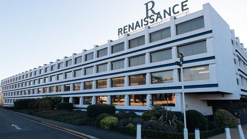 Renaissance Hotel Heathrow Terminal 3