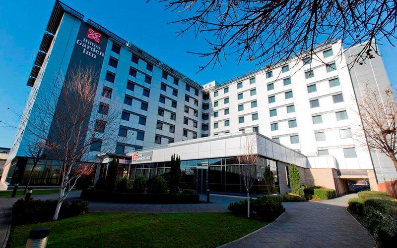 Hilton Garden Inn London Heathrow