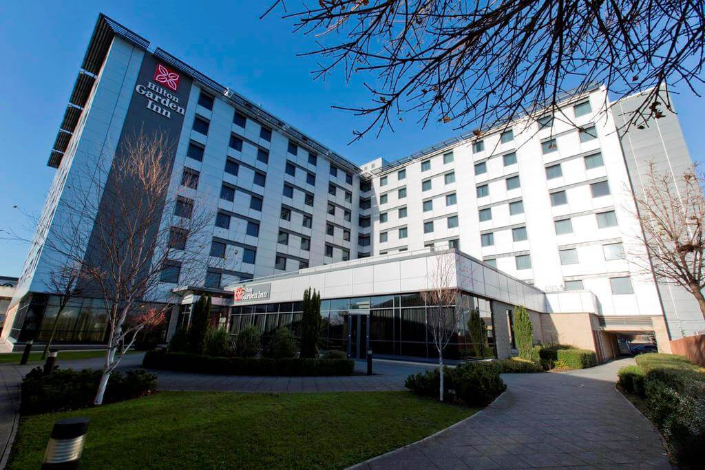 Hilton Garden Inn near Heathrow