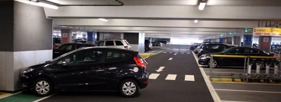 Valet Parking Heathrow