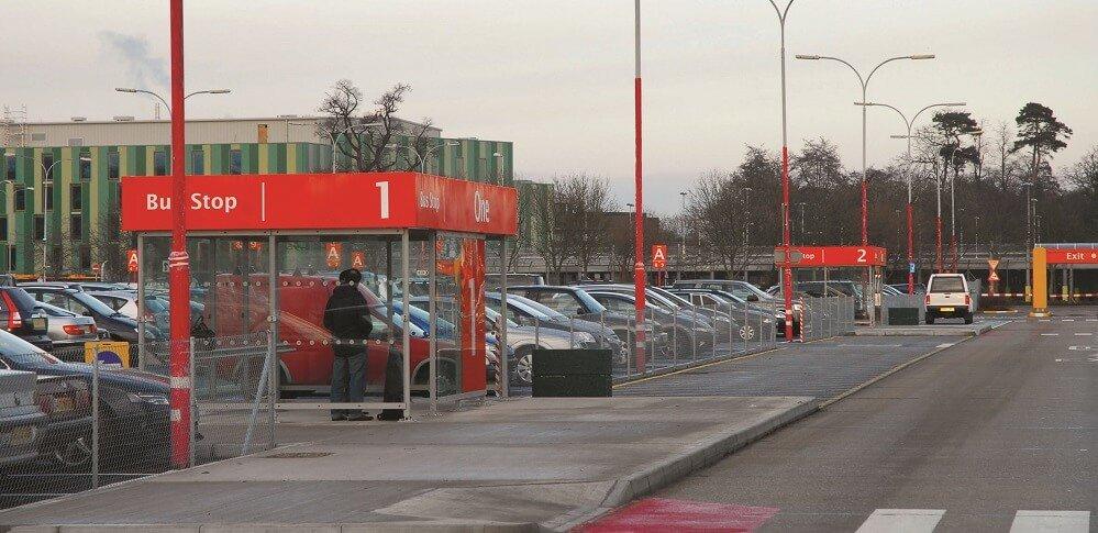 Long Term Parking Gatwick