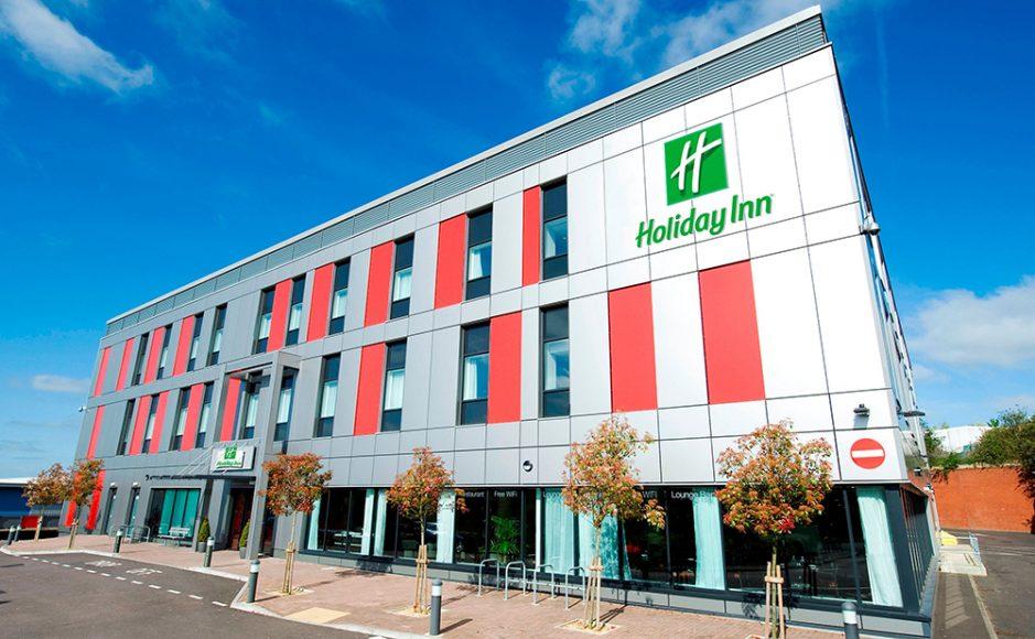 Holiday Inn Luton